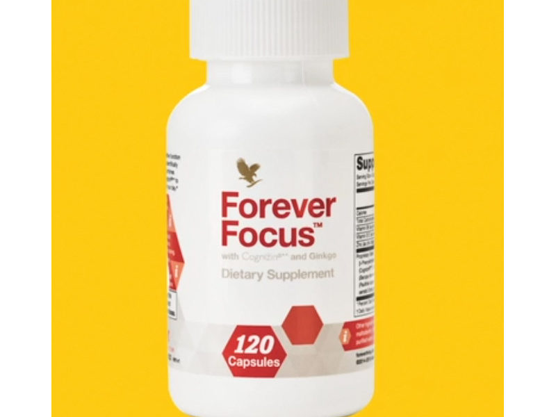 Forever Focus – Forever Living